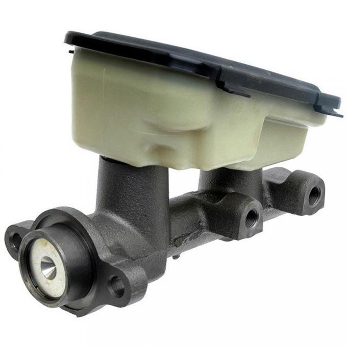 Camaro Brake Master Cylinder, for Cars with Rear Drum Brakes, 1982-1983