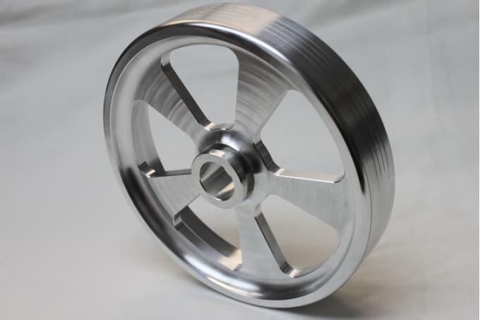 F-Body LT1 Billet Aluminum Power Steering Pulley, 1993-1997