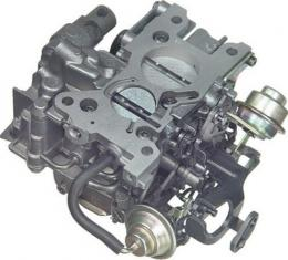 Camaro Carburetor, 173cid V6 2.8L, 1983