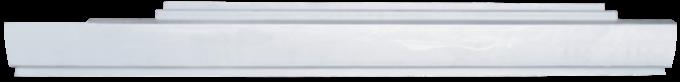 Key Parts '82-'92 Rocker Panel, Passenger's Side N0694100R