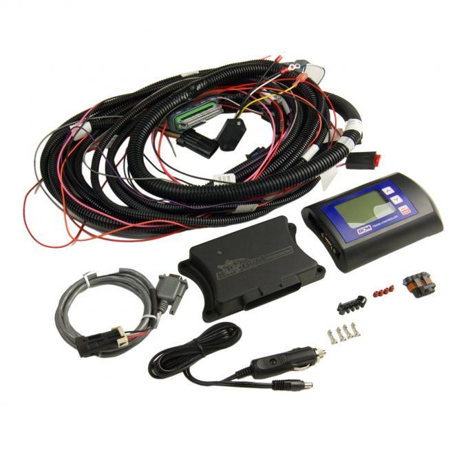 B&M Shift Plus 2 Electronic Overdrive Transmission Control 120001