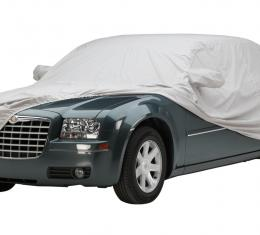 Covercraft Custom Fit Car Covers, WeatherShield HD Gray C6683HG
