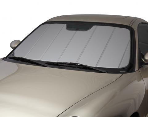 Covercraft UVS100 Custom Sunscreen, Silver UV10541SV