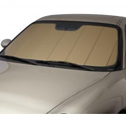 Covercraft UVS100 Custom Sunscreen, Gold UV10066GD