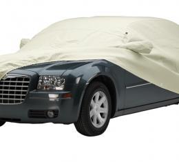 Covercraft Custom Fit Car Covers, Block-It Evolution Gray C12730GK