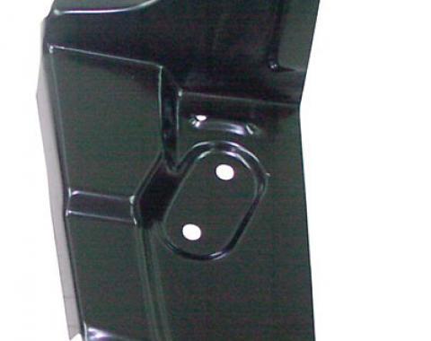 AMD Package Tray Extension, RH, 70-73 Camaro Firebird 640-3570-R