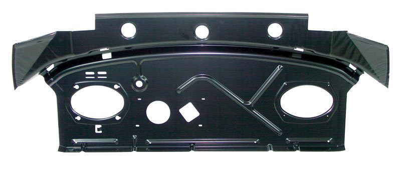70-73 Camaro Firebird RH Package Tray Extension