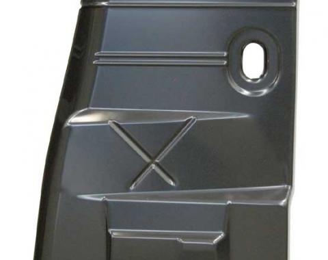 AMD Front Floor Pan Patch, RH, 70-74 Camaro Firebird 405-3570-1R