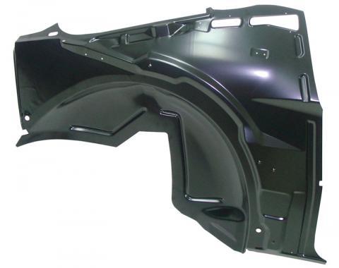 AMD Inner Wheelhouse, RH, 70-74 Camaro Firebird 760-3570-R