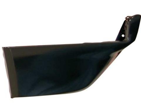 AMD Front Fender Extension, RH, 69 Camaro 210-3569-R