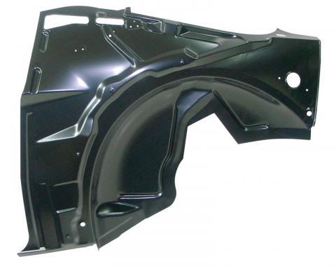 AMD Inner Wheelhouse, LH, 70-74 Camaro Firebird 760-3570-L