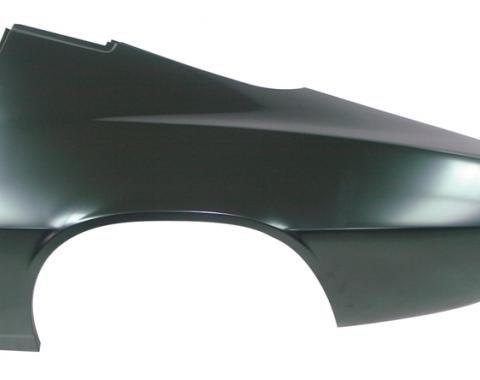 AMD Quarter Panel, OE Style, LH, 70-73 Camaro 700-3570-L