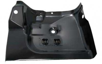 AMD Under Rear Seat Floor Panel, RH, 70-81 Camaro Firebird 420-3570-R