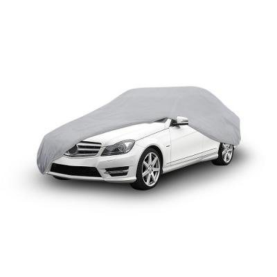 Elite Premium™ Waterproof Indoor & Outdoor Universal Car Cover
