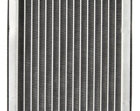 Firebird Heater Core, For Cars Without Air Conditioning, 1969-1981