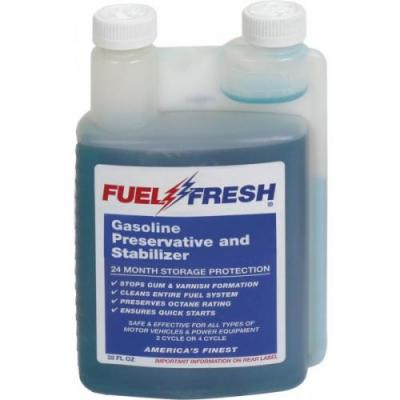Fuel Additive Fuel Fresh