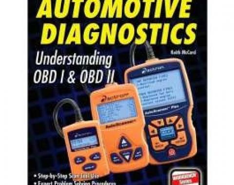 Automotive Diagnostic Systems Book