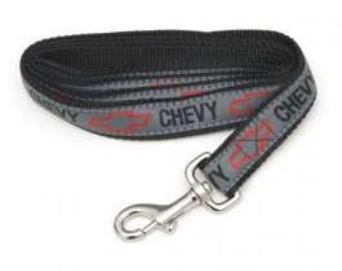 Chevy Dog Leash, Bowtie