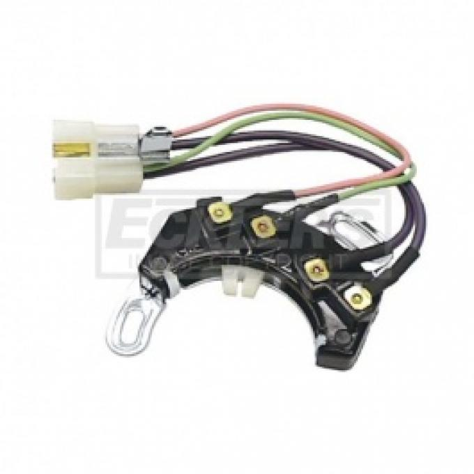 Camaro Backup Light & Neutral Safety Switch, For Cars With Console Shift, TH 350-400 Automatic Transmission, 1967-1968