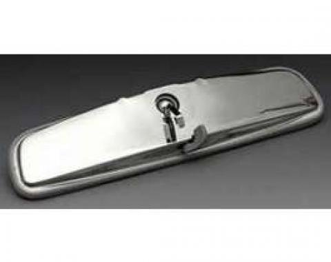 Full Size Chevy Accessory Day & Night Rear View Mirror, 1964-1972