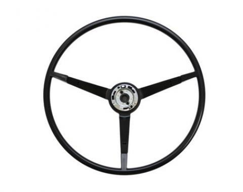 Mustang Volante OE Series Steering Wheel, 1965-1966