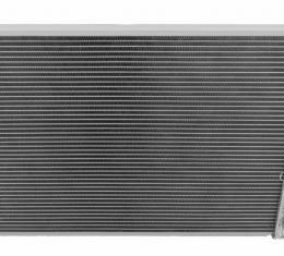 Champion Cooling 3 Row All Aluminum Radiator Made With Aircraft Grade Aluminum CC2365