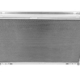 Champion Cooling 3 Row All Aluminum Radiator Made With Aircraft Grade Aluminum CC951-M