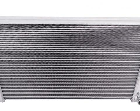 Champion Cooling 3 Row All Aluminum Radiator Made With Aircraft Grade Aluminum CC162-M