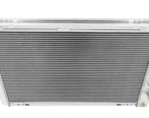 Champion Cooling 3 Row All Aluminum Radiator Made With Aircraft Grade Aluminum CC951-M