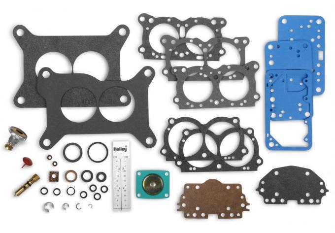 Holley Carburetor Rebuild Kit, 37-396