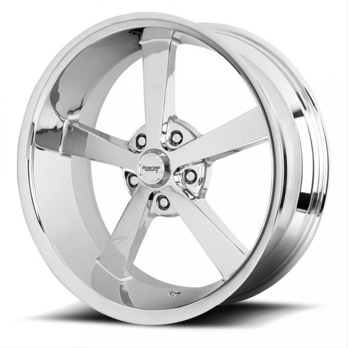 American Racing VN508 Chrome Wheels VN50888034200