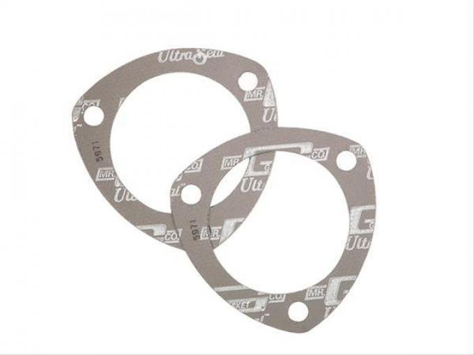"Ultra-Seal Header Collector Gaskets, 3"" 3-Hole"