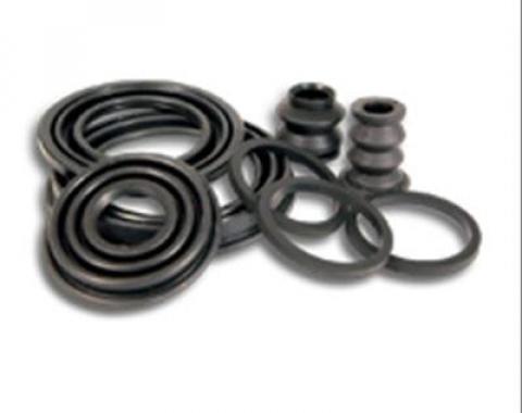Caliper Repair Kit, Rear Disc Brakes Performance Package