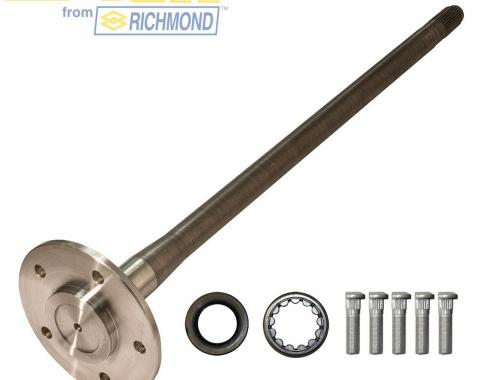 Richmond Gear EXCel OEM Replacement Axle Shafts 92-25113