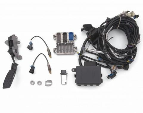 Chevrolet Performance LS 376/525 HP Engine Controller Kits 19354332
