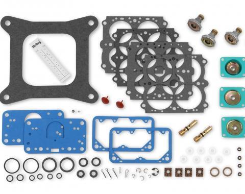 Holley Remanufactured Carburetor Renew Kits 37-485