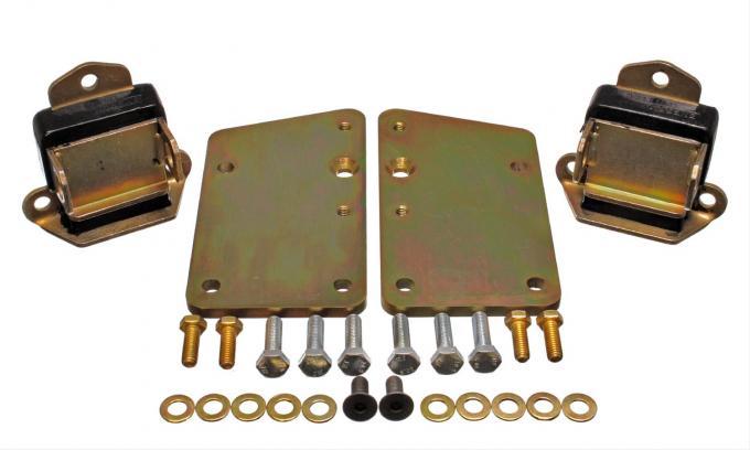 Energy Suspension LS Series Conversion Set