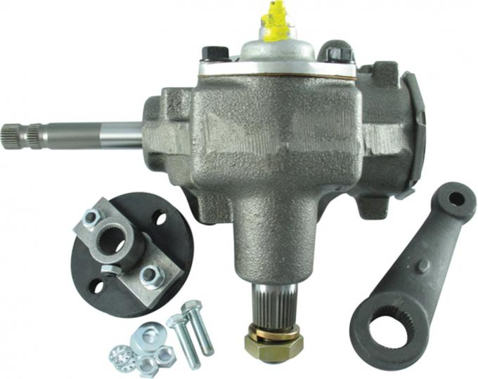 Borgeson Steering Conversion Kit 999001