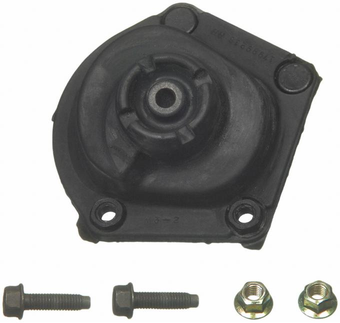 Moog Chassis K6517, Shock Absorber Mount, OE Replacement