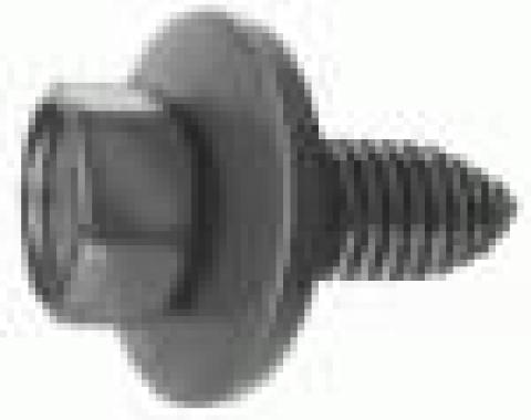 "3/8""-16 X 1"" Hex Head Sems Body Bolt"