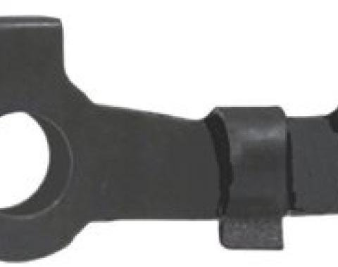Throttle Rod Clip, Right, 1/4""