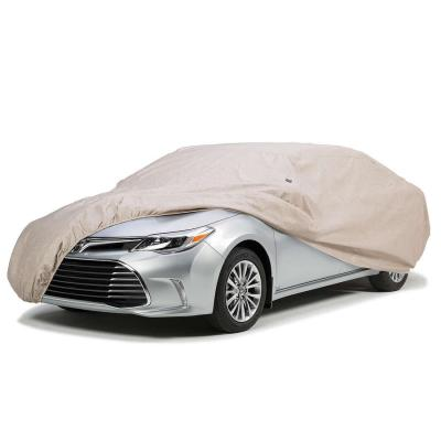 Wolf Ready-Fit Block-It® 380 Semi-Custom Indoor & Outdoor Vehicle Cover