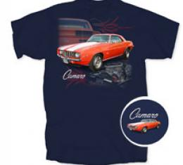 Classic Camaro T-Shirt, Z-28