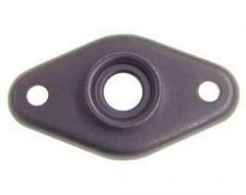 Firebird Shock Absorber Mounting Plate, Rear, Upper Inner, 1967-1969