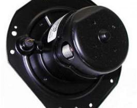Firebird Heater & Air Conditioning Blower Motor, 1967-1969