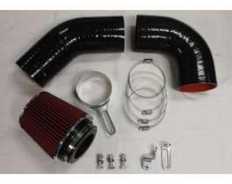 Firebird SLP Cold Air Intake, LSX Conversion, 1994-1997