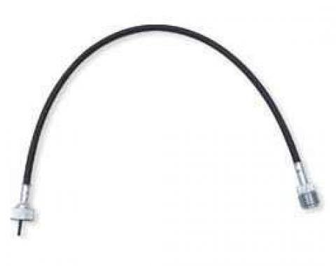 Firebird Speedometer Cable, 24 Inch, 1967-1975
