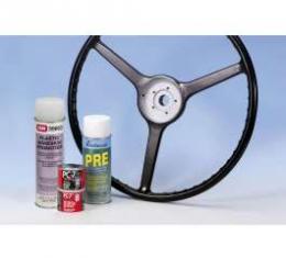 Steering Wheel Complete Restoration Kit