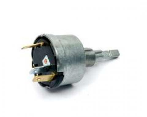 Firebird Windshield Wiper Switch, 1967-1968