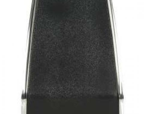 Firebird Dash Panel, Center, Blank Face, 1967-1968